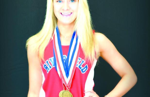 Haley Salsbury
