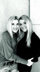 Holly and Haley Salsbury