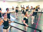 Parish Ballet Company